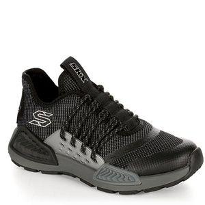NIB Skechers Megahertz Boys Sneakers sz. 4.5 NEW
